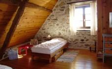 Gîte Karinou - Les chambres